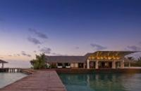 Maldives - 5* Sheraton Full Moon Resort & Spa