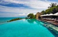 Koh Samui - 5* Six Senses