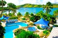 Antigua - 4* St James Club & Villas