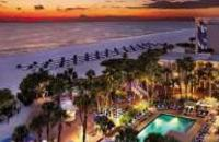 St Petes Beach - 4* Tradewinds Island Grand Resort