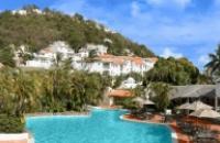 Saint Lucia - 4* Windjammer Landing Villa Resort