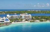 Cancun - 4.5* Zoetry Villa Rolandi
