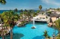 Tenerife - 5* Gran Hotel Bahia Del Duque