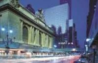 New York - 4* Grand Hyatt New York