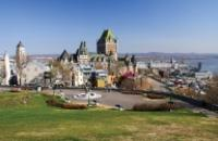 Canada: Eastern Canada with Fairmont Hotels