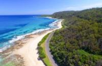 Australia: Great Ocean Road & the Grampians