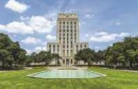 USA: Texas Highlights