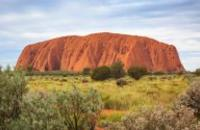 Australia: Reef & Rock