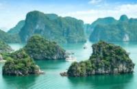 Vietnam: Hanoi to Ho Chi Minh