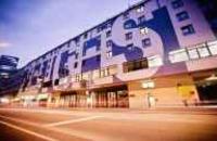 Vienna - 4* Hotel Zeitgeist Vienna