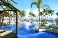 Jamaica - 4.5* Hyatt Ziva Rose Hall