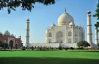 India: Dreams of the Taj