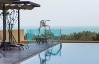 Dubai - 4* JA Ocean View Hotel