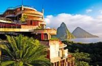 Saint Lucia - 5* Jade Mountain