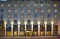Munich - 4* K+K Hotel am Harras