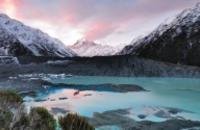New Zealand: Landscapes of New Zealand