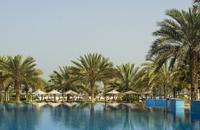 Dubai - 5* Le Royal Meridien Beach Resort & Spa