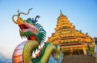 Thailand: Luxury Thailand