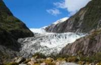 New Zealand: Glacier & Sounds of Silence