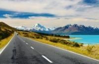 New Zealand: New Zealand by Campervan