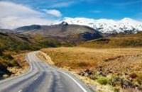 New Zealand: North Island by Campervan
