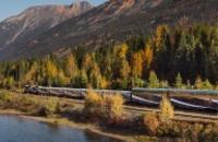 Canada: Rocky Mountaineer