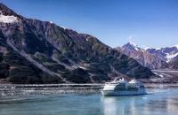 Canada: Rocky Mountaineer: Western Explorer with Alaska Cruise