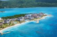 Jamaica - 4.5* Secrets St James Montego Bay