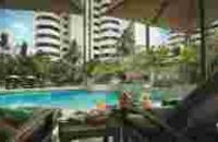 Kuala Lumpur - 5* Shangri-La Hotel