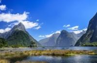 New Zealand: South Island Wonders
