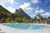Saint Lucia - 5* Sugar Beach, A Viceroy Resort