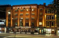 Sydney - 4* Great Southern Hotel