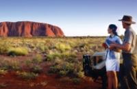 Australia: Sydney, Rock & Reef