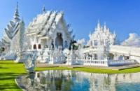 Thailand: Temples, Palaces & Villages