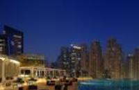 Dubai - 5* The Address Dubai Marina