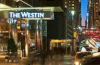 New York - 3.5* The Westin NY Grand Central