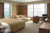 Kuala Lumpur - 4.5* Traders Hotel