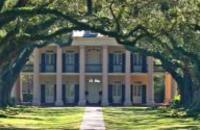 USA: New Orleans & the Plantations