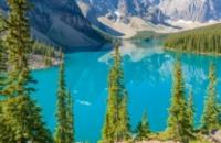 Canada: West Coast Wonders
