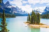 Canada: Western Canada Peaks & Cliffs
