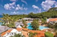 Saint Lucia - 4* Windjammer Landing Villa Resort