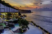 Bali - 5* Anantara Bali Uluwatu Resort & Spa.