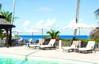Antigua - 4* Blue Waters Antigua