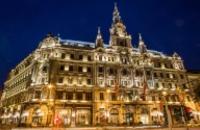 Budapest - 5* Boscolo Budapest Hotel