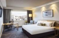 Sydney - 4.5* Parkroyal Darling Harbour