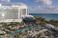 Miami - 5* The Fontainebleau Miami Beach