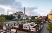 Istanbul - 5* Four Seasons Sultanahmet