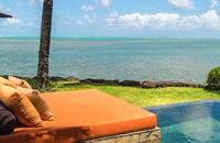 Mauritius -  5* Four Seasons Resort Mauritius