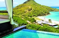 Antigua - 5* Hermitage Bay