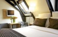 Amsterdam - 4* Hotel Vondel